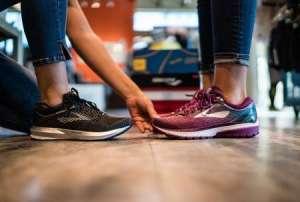 Как правильно выбирать кроссовки?